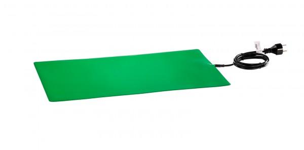 Heizmatte grün 55 x 35 cm, 38,5 Watt