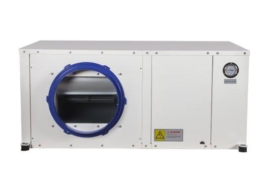 Opticlimate 15000 Pro3, split Inverter