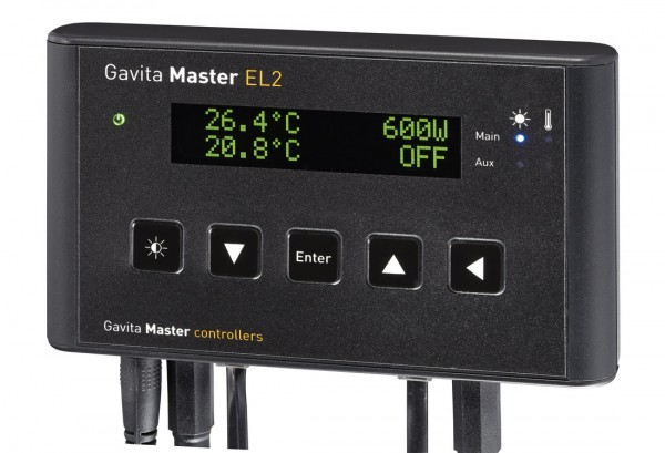 Gavita Mastercontroller EL2 EU