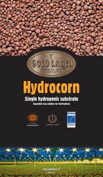 Gold Label Hydrocorn 45 Liter, pro Palette 60 Sack