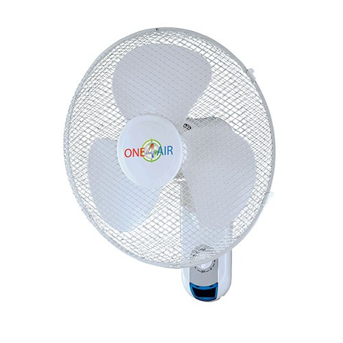One4Air Wandventilator 40cm, schwenkbar