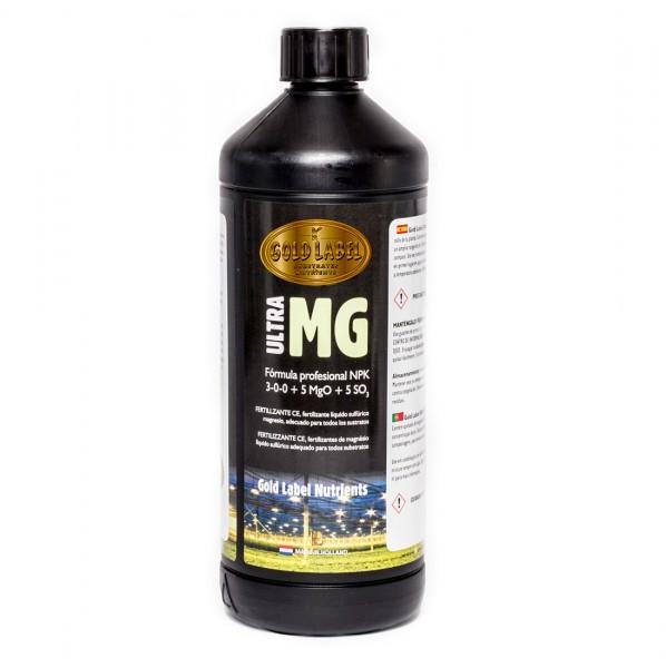 Gold Label Ultra Mg 5 Liter