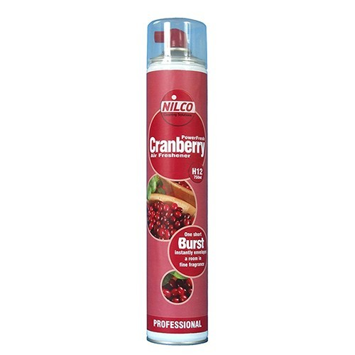 Nilco Lufterfrischer Powerfresh smoke away 750 ml
