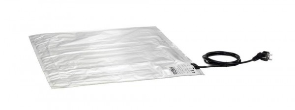 Heizmatte SkinnyHeat 95, 95 x 95 cm, 135 Watt