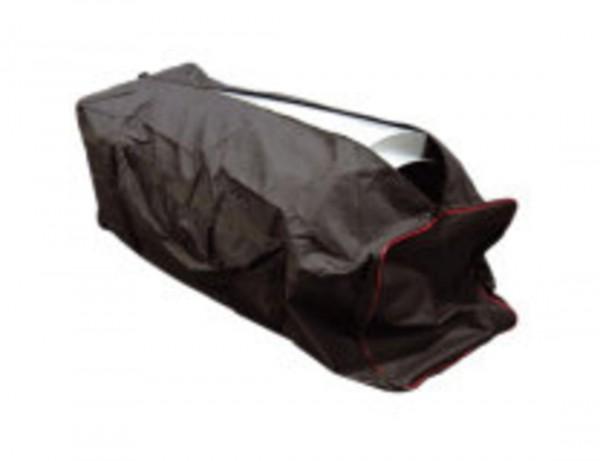 Hobbytasche schwarz, 120 x 50 cm