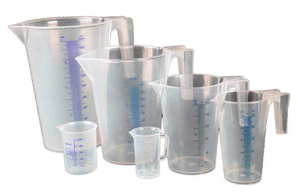 Messbecher 5000 ml / 5 Liter