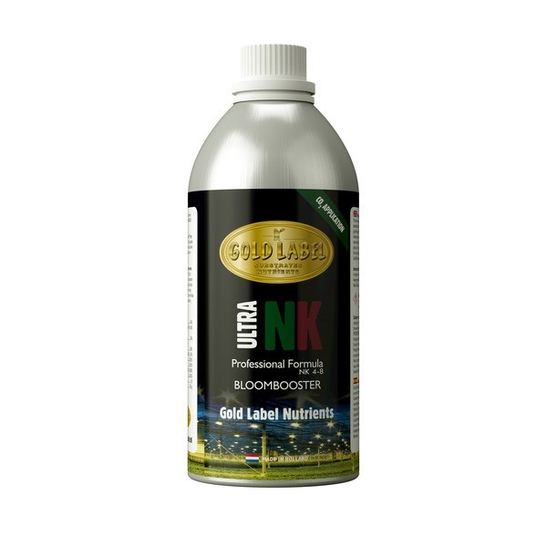 Gold Label Ultra NK 0,25 L