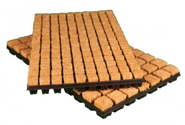 Cultilene Anzuchtpads 150 Tray, 18 Tray/Karton