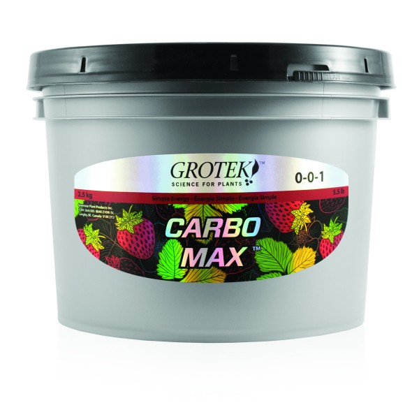 Grotek™ Carbo Max™