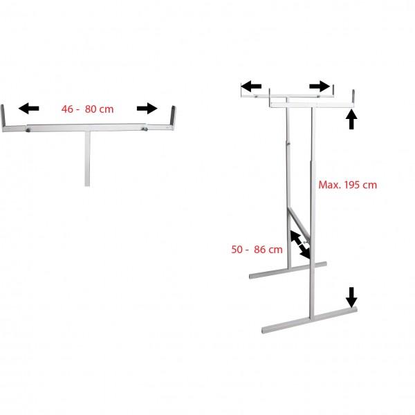 Ständer für Soft-/Absaugbox