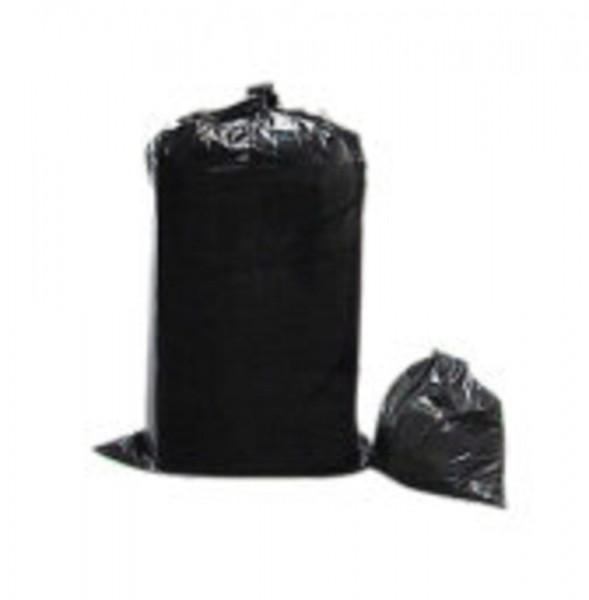 Müllsack Schwarz 100 x 160 cm (90 Stück)