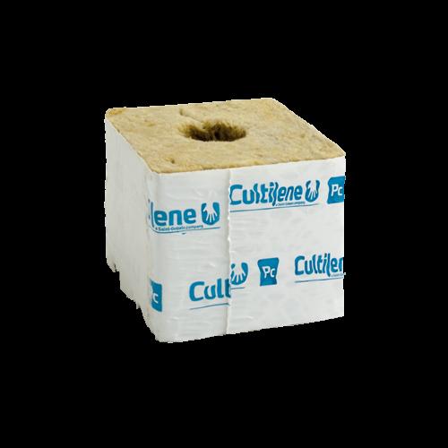 Cultilene Steinwollblock Starter - klein 28 mm, 480 Stück/Karton