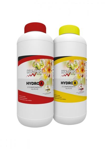 HY-PRO Hydro A+B 20 L