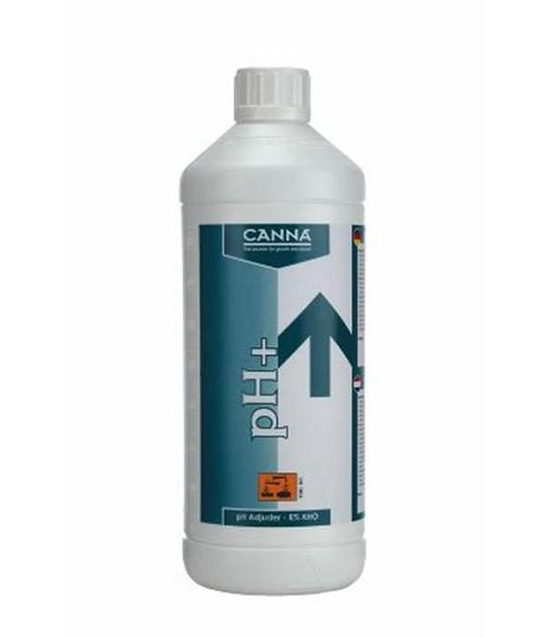 Canna pH+ 5% 1 L
