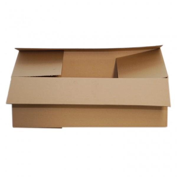 70 Liter Karton für Substrat 63x40x21 cm