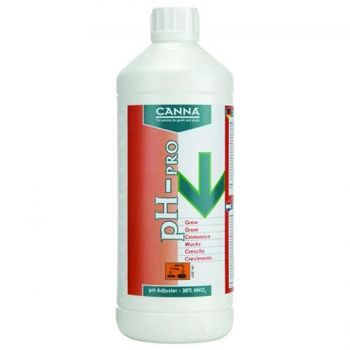 Canna pH- Pro Groei 38% 1 L