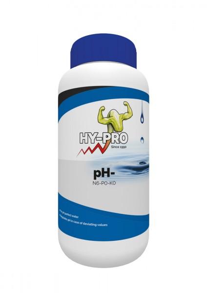 HY-PRO pH- Phosphor Blüte 10 L
