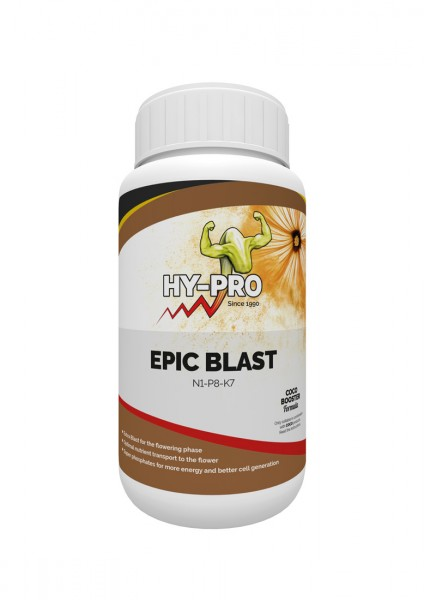 HY-PRO Coco Epic Blast