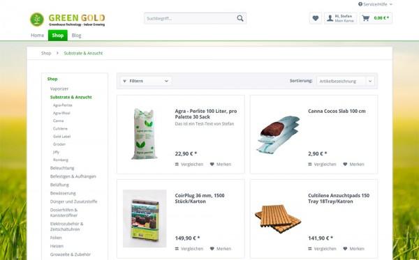 Webshop-Onlineshop-Website-Green-Gold-Darmstadt